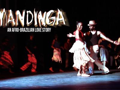 MANDINGA – An Afro-Brazilian Love Story